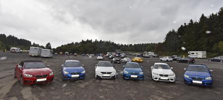 BMW M Nürburgring