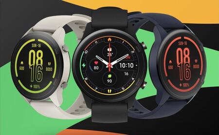 Xiaomi Mi Watch 02