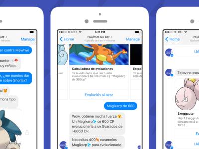Pokémon Go Bot, conviértete en un maestro con ayuda de este desarrollo mexicano