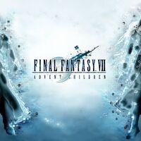 La película Final Fantasy VII: Advent Children regresará en junio con una remasterización en Blu-Ray en calidad 4K HDR