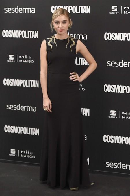 Miranda Premios Cosmo 2014