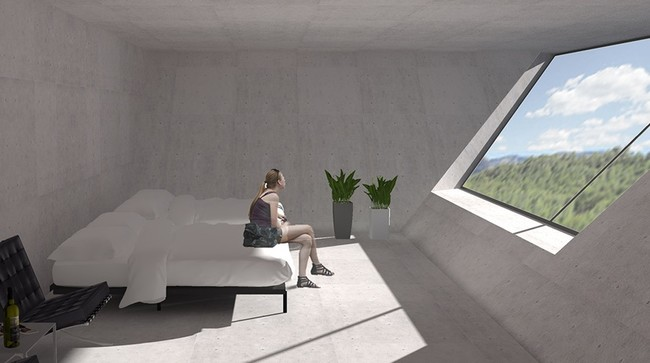 Futuristic House Images