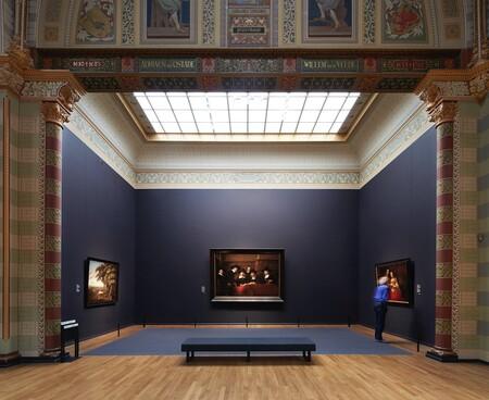 Con la pandemia muchos museos cerraron y se dedicaron a crear las mejores exposiciones virtuales de la historia
