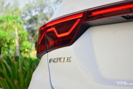 Kia Forte 2019 Mexico 6