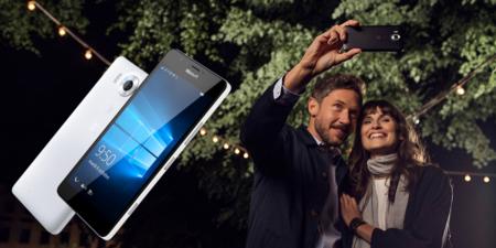 Microsoft Lumia 950 y Lumia 550 ya a la venta en España y pronto también a plazos con operadores