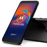 ¿Buscas un smartphone económico? PcComponentes y Amazon te dejan el Moto E6 Play de Motorola por sólo 79 euros