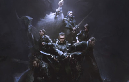 El tráiler de Kingsglaive Final Fantasy XV difumina a fina membrana que separa la realidad del CGI [E3 2016]