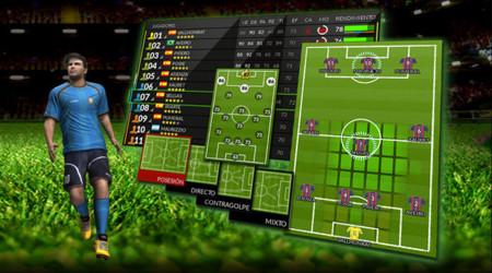 Jugadores FX Futbol 2
