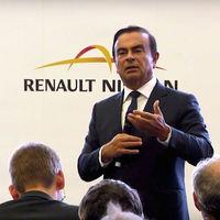 Japón multa a Nissan con 20 millones de euros por no declarar pagos a Ghosn durante ocho años