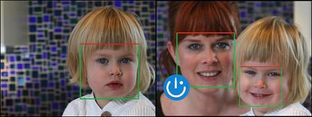 Facetime, autorretratos garantizados