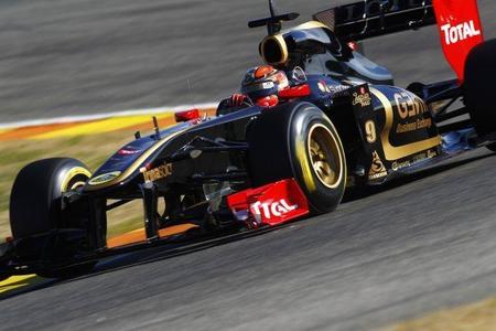 Robert Kubica no volverá a la Fórmula 1 esta temporada
