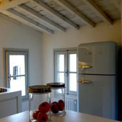 Foto 2 de 9 de la galería casas-que-inspiran-un-loft-decorado-con-piezas-antiguas en Decoesfera