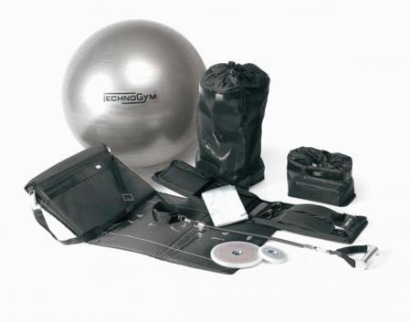 Wellness tools: el gimnasio portátil de Technogym