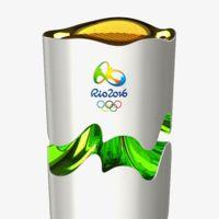 Rio 2016, cada vez más cerca (¡ya sabemos cómo será su antorcha!)
