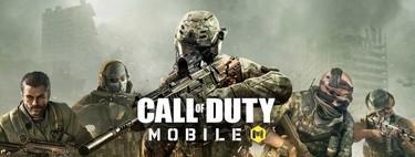 'Call of Duty Mobile', lo hemos probado: el homenaje perfecto a la saga y sus 12 años de tiros online