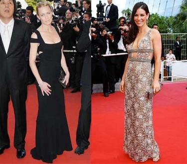 Alfombra roja del Festival de Cannes 2009: Vengeance