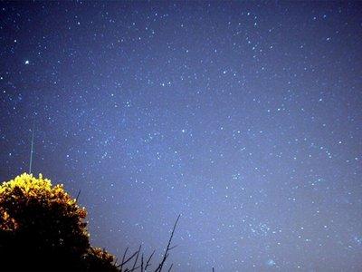 La mejor lluvia de estrellas del año tendrá lugar esta noche: las Gemínidas