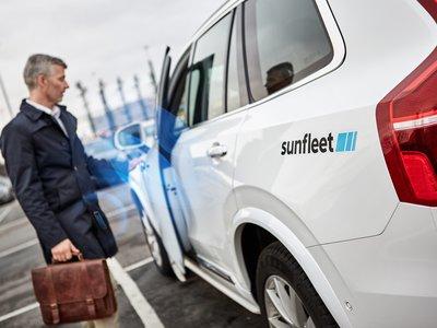 Volvo lleva desde 1998 trabajando en Suecia el car sharing y anuncia que apostará por un modelo global de inmediato