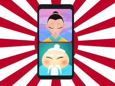Las mejores aplicaciones especializadas para aprender japonés, coreano o chino