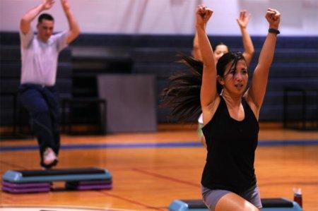 Cinco consejos apra aumentar la motivación en el gimnasio