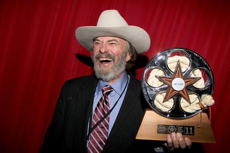 Muere Rip Torn, uno de los grandes secundarios de la industria y ganador del Emmy por 'El show de Larry Sanders'