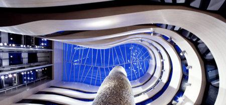 7 hoteles de diseño en España, para romper esquemas y ofrecer experiencias innovadoras