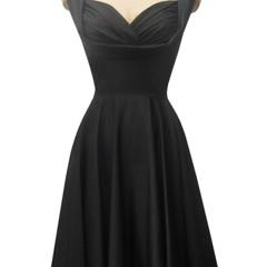 Foto 1 de 14 de la galería trashy-diva-vestidos-estilo-anos-50 en Trendencias Lifestyle