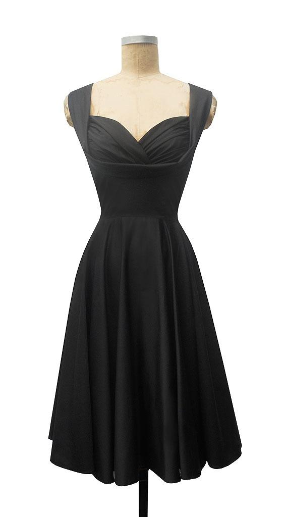 Foto de Trashy Diva, vestidos estilo años 50 (1/14)