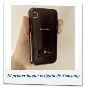 Samsung Polaroid