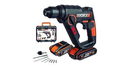 Worx Wx390 1