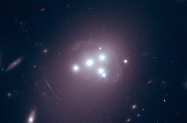 """Volvemos a la casilla de salida de la materia oscura: llevamos tres años persiguiendo una """"ilusión óptica"""""""