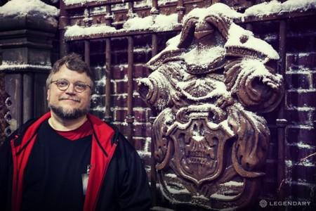 Guillermo Del Toro y