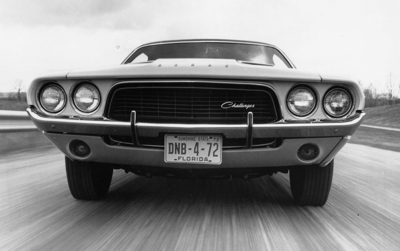 Foto de 40 aniversario del Dodge Challenger (42/64)