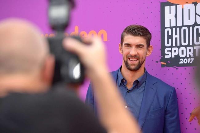 Es Michael Phelps El Nuevo Ex Deportista Mejor Vestido Quiza Si Porque Su Estilo Nos Encanta 1