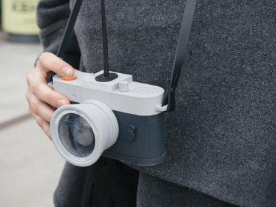 Con Camera Restricta, los clones fotográficos tienen los días contados
