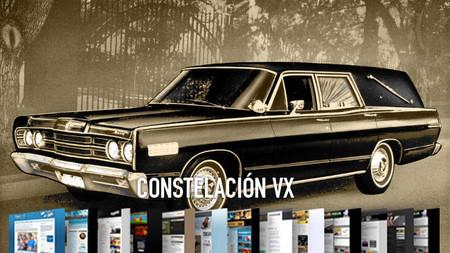 La llegada del Nexus 5, lanzamiento del iPhone 5s y coches fúnebres que no lo eran. Constelación VX (CLXV)