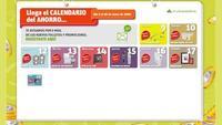 El Calendario de las ofertas de Leroy Merlín