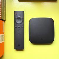 Xiaomi Mi Box desde España (casi) a precio de China: 60 euros con este cupón