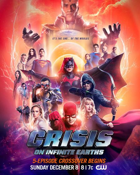 Crisis Infinite Earths
