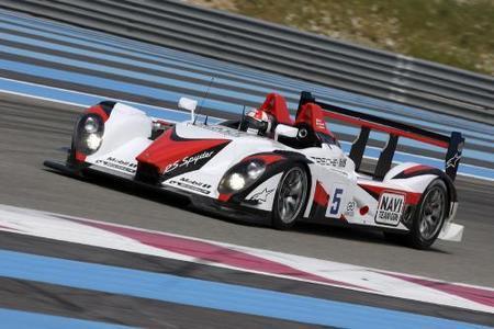 Previo 24 horas de Le Mans 2009: los equipos LMP2