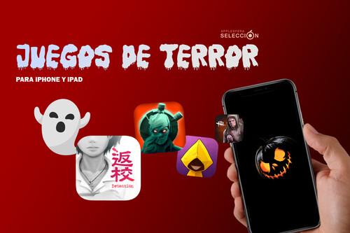 Pasa un Halloween terroríficamente divertido con estos nueve juegos de miedo para iPhone y iPad