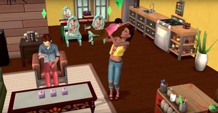 Los Sims Movil Portada