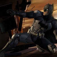 Batman: The Telltale  Series llega a su clímax con City of Light y éste es su tráiler