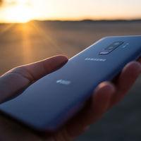 El Samsung Galaxy S9 recibe el modo noche para la cámara en la última actualización