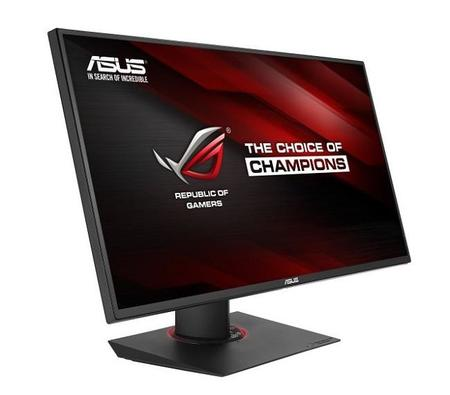 Asus Rog Swift Pg27aq 4k Ips G Sync