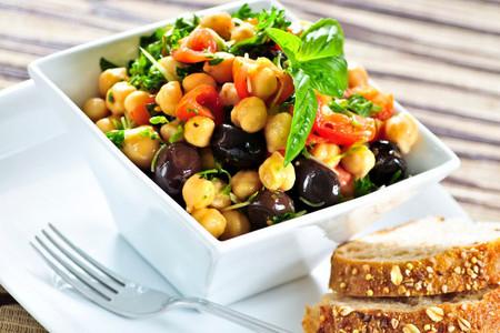 Seis razones para consumir legumbres si buscas adelgazar