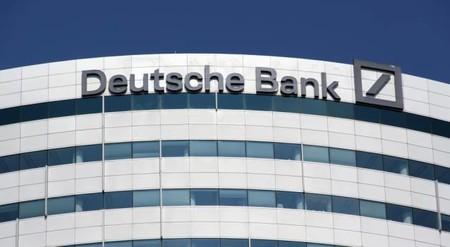 Deutsche Bank y su problema de 50.000 millones de euros