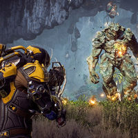 Anthem deja atrás su ruta de actualizaciones para centrarse en los problemas del juego
