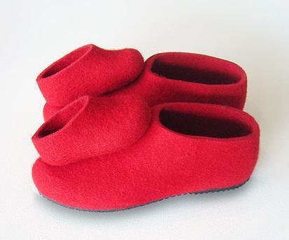 Zapatos de baile para padre e hija