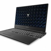 Portátil gaming Lenovo Legion Y530, con gráfica Nvidia GTX1050, por 599,99 euros en Amazon